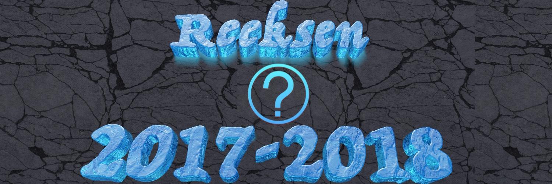 Bericht Reeksen