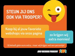 KVTD Trooper pagina
